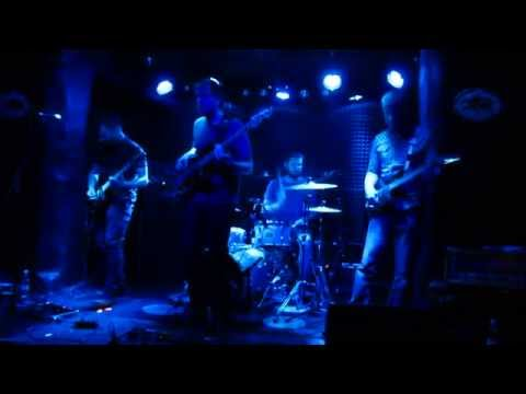 Emphasis - live @ Channel Zero