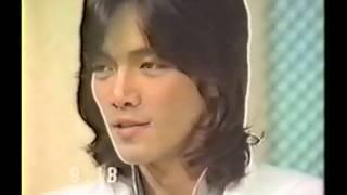 野口五郎/映画「季節風」について