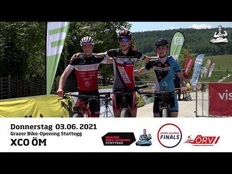 Grazer Bike-Opening Stattegg ÖM XCO Junioren