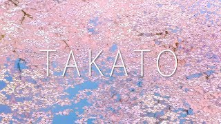 4k uhd 高遠城址公園の桜 cherry blossoms at takato castle ruins park shot on samsung nx1