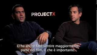 Project X - una festa che spacca - Intervista a Todd Phillips e Nima Novrizadeh
