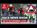 The Best Cycling Race You've Never Heard Of | The Cycling Race News Show