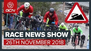 The Best Cycling Race You've Never Heard Of   The Cycling Race News Show