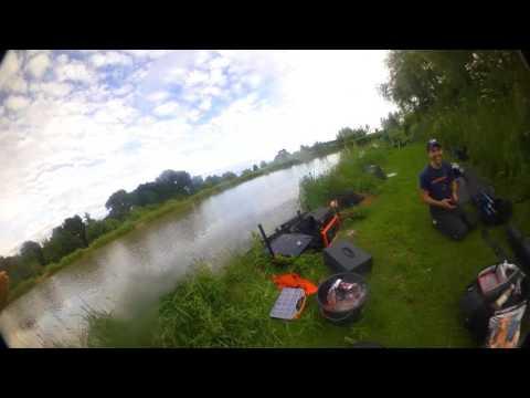 Nick Speed Fishing/ UK CHAMPS RND 2, The Glebe