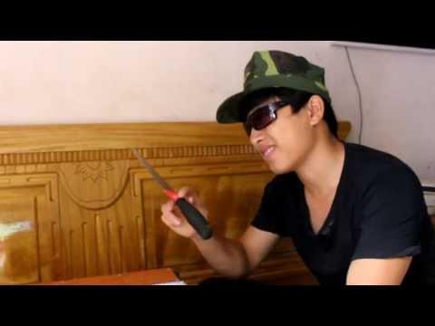 vlog Nghệ 1: Phim người lớn, chuyên nghiệp và nghiệp dư.