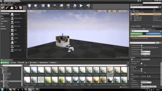 grayscale camera scene tutorial