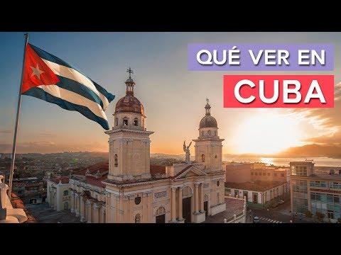 Qué ver en Cuba 🇨🇺 | 10 Lugares imprescindibles