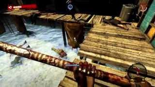 Dead Island Riptide Osa 3 - Ja siis jäi neid 2 EESTI KEELES!!! *HD*