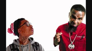 Tech N9ne ft. Wiz Khalifa - I'm A Playa (Say Yeah) [HD]