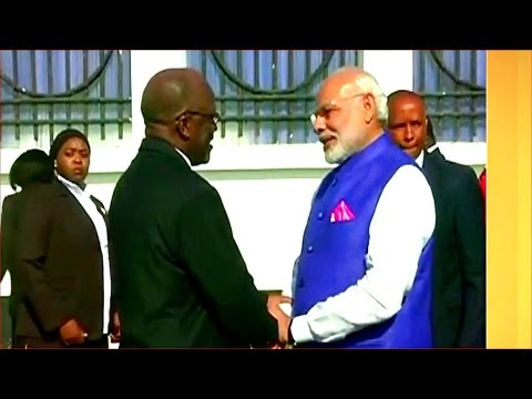 Inside Story - Can India match China's economic influence in Africa?