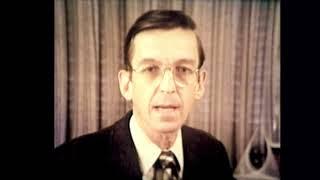 Historical PSAs - Salt in Diet - Commissioner Arthur Hayes