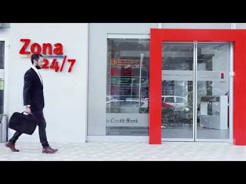 Zona 24/7 ProCredit Bank Macedonia