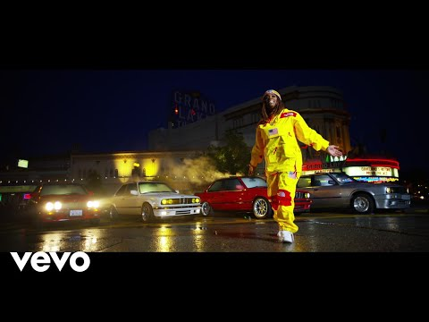 Kamaiyah – Build You Up Official Video Music