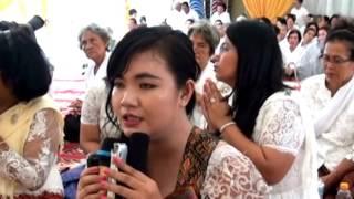 ស្មូតខ្មែរ អារាធនាធម៌ទេសនា, Smot Aretanea Thor Tesna 2017, Khmer Idl, Khmer Buddha