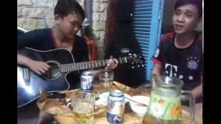 Tình Khúc Vàng guitar [Mitxi Tòng]