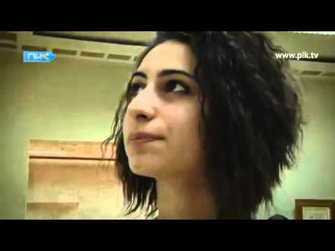 Armenia Выставка картин Дали в Ереване