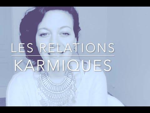 Relations Karmiques, Flâmmes-Jumelles et Âme-soeurs