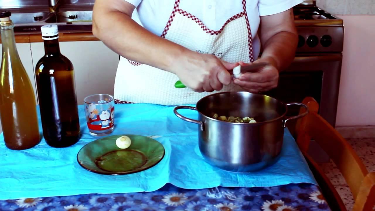 Come conservare le zucchine | Orto Da Coltivare