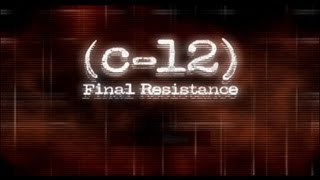 Classic PS1 Game C-12 Final Resistance on PS3 in HD 1080p