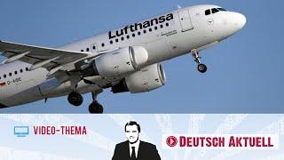 Staatshilfen für Großunternehmen: zum Wohle aller? | Deutsch lernen mit Videos