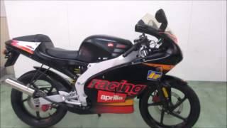 アプリリア RS50