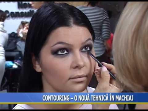 Curs Machiaj Makeup Profesional Youtube