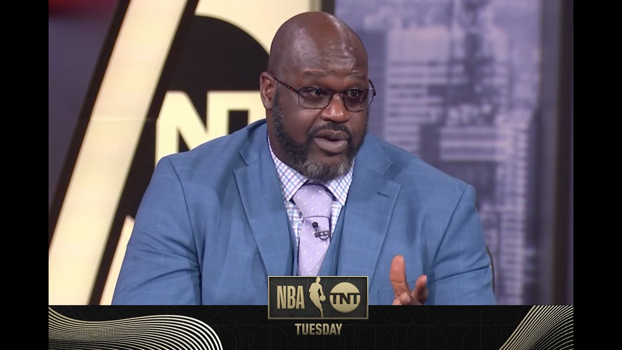 The Tuesday Crew Share Their Best Stories of Rasheed Wallace, Robert Horry & Candace | NBA on TNT