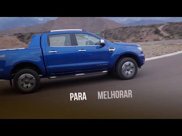 Curiosidades sobre a Ford Ranger 2020