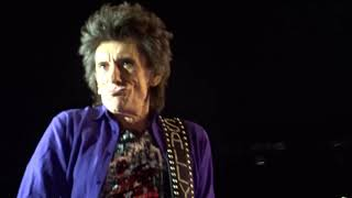 The Rolling Stones, You Can't Always Get What You Want  Soldier Field  Chicago 21 06 2019
