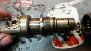 ford 6 0l diesel what s inside your fuel injector complete disassembly