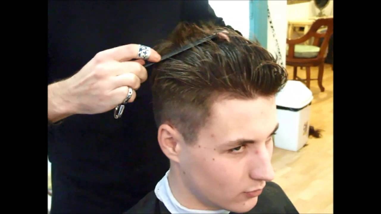 Gents Hair Cut