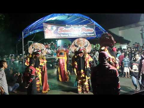 Samboyo putro sunpuji & penyesalan abadi live warujayeng
