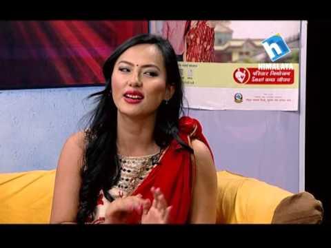 Jeevan Saathi - जीवनसाथी - जेनिशा मोक्तान \ दिकेश मलहोत्रा