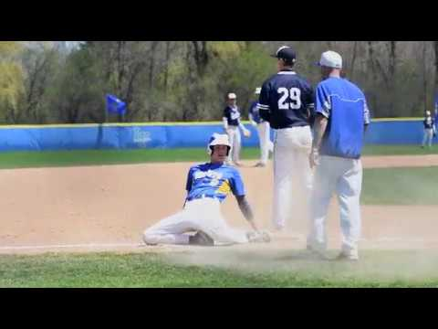 Peter Turelli Mic'd Up — Lake Forest High School Baseball