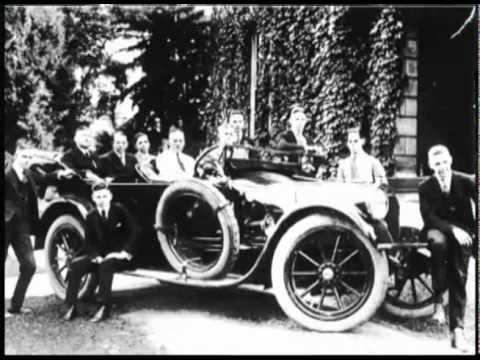 The Anchorage aka Putnam Villa Haunted Mansion Paranormal Investigation