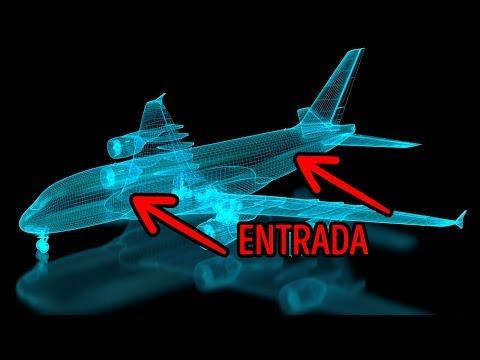 Por Que Embarcamos Pelo Lado Esquerdo Do Avião