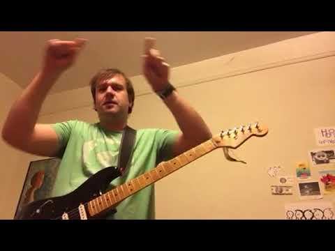 guitar wiring series parallel in phase out of phase explained demonstrated youtube. Black Bedroom Furniture Sets. Home Design Ideas