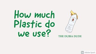 The Real Plastic Difference | Us Vs Them | Reuse Plastic