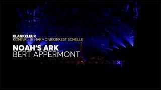 KlankKleur - Noah's Ark (Bert Appermont) by Royal WindBand Schelle