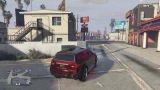 Grand Theft Auto V Online cu emre
