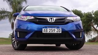 TN Autos Programa 150 | Test Drive Honda Fit