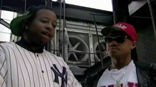 Gang Starr - Interview 1991