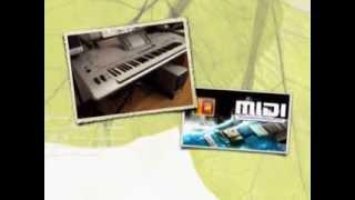sinhala midi tracks