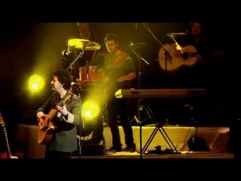 """Manuel Garcia """"Alfil"""" En Vivo Teatro Caupolican Santiago Chile Julio 2011"""