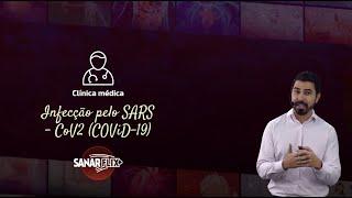 Gambar cover Coronavírus - Infecção pelo SARS - CoV2 (COVID-19) - Aula SanarFlix