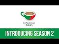 Introducing Coffee Break Italian Season 2