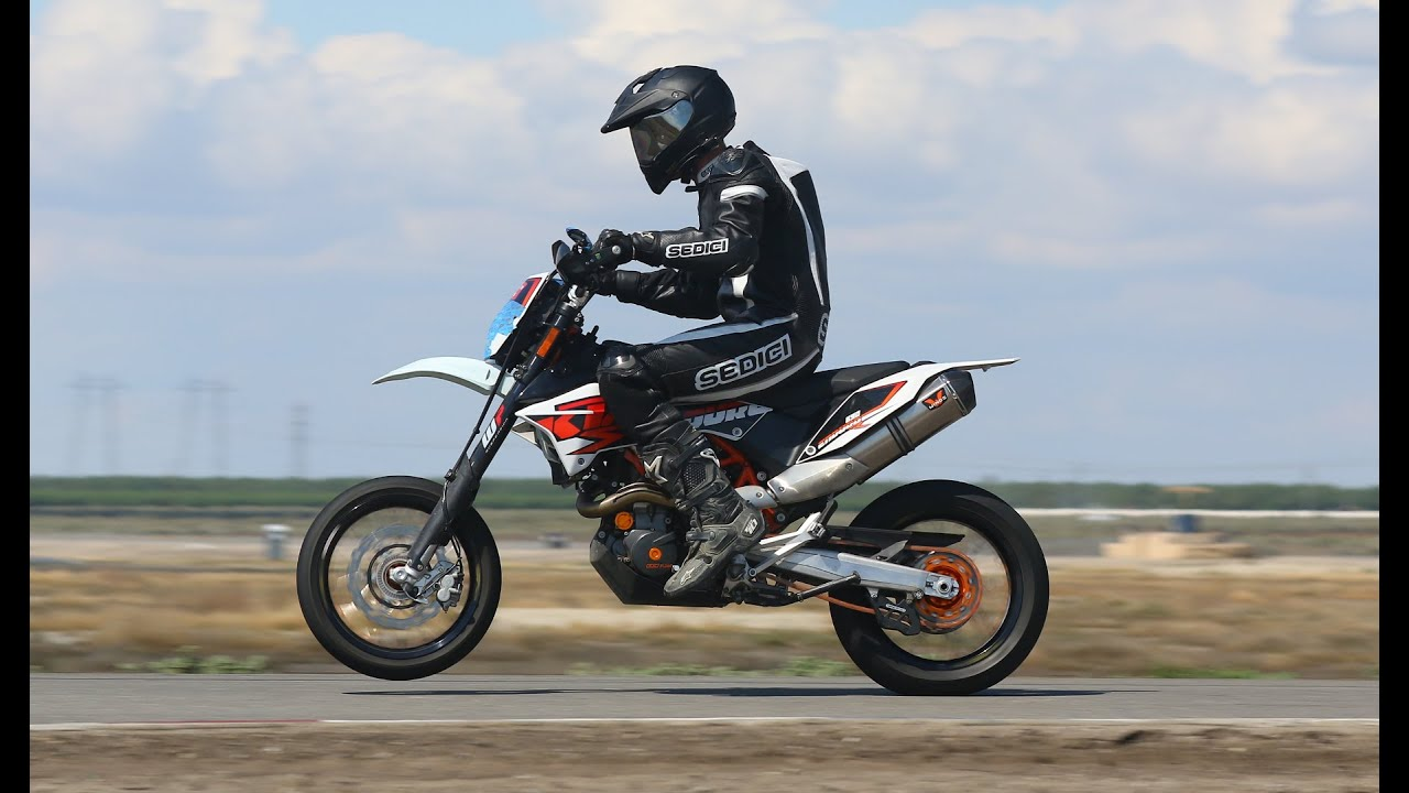 ktm 690 enduro r supermoto stage 2 with cam youtube. Black Bedroom Furniture Sets. Home Design Ideas