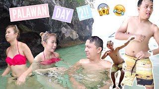 VLOG#92: Island Hopping + Important Message Ni Mylabs Sa Inyo   Chinkytita