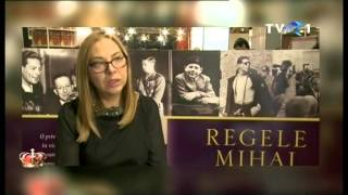 Regele Mihai, 93 de ani de istorie - un documentar de Camelia Csiki (@Ora Regelui)