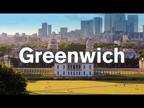 Top Things to do in Greenwich, London
